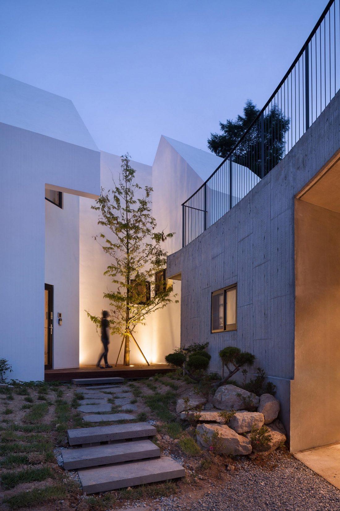 Baomaru House – проект студии Rieuldorang Atelier 10