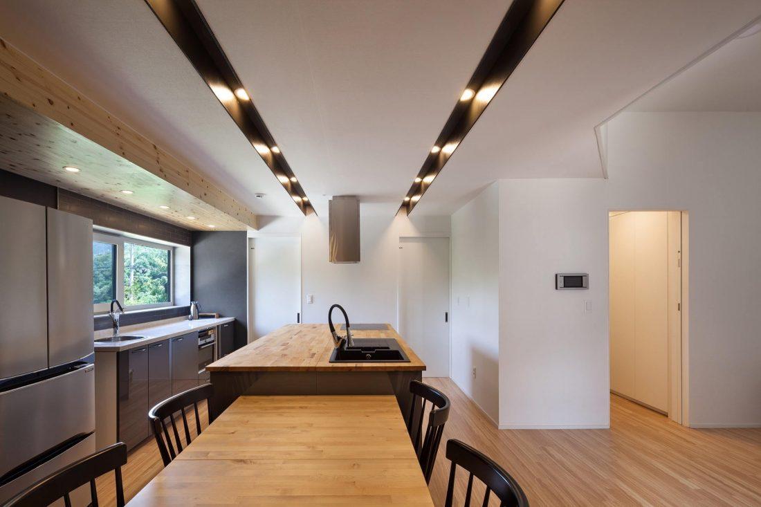 Baomaru House – проект студии Rieuldorang Atelier 11