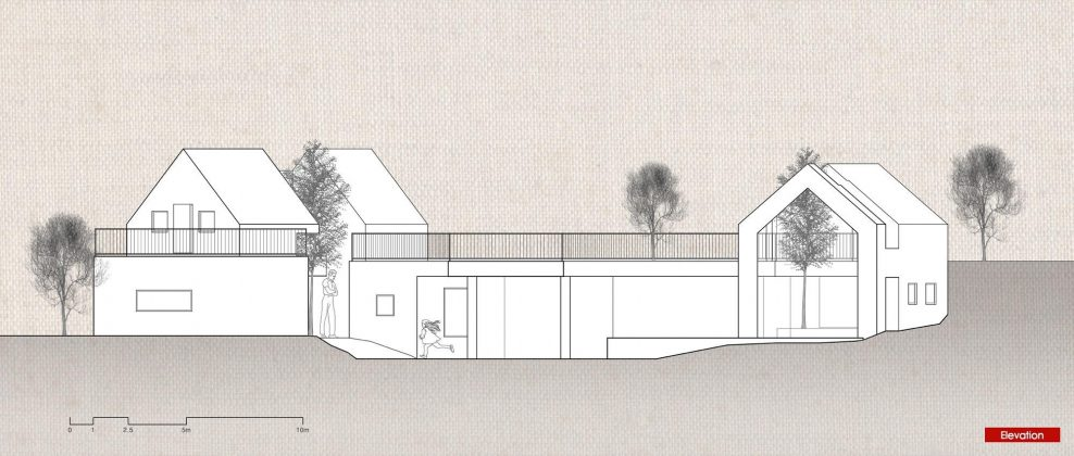 Baomaru House – проект студии Rieuldorang Atelier 17
