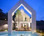 Baomaru House – проект студии Rieuldorang Atelier 2