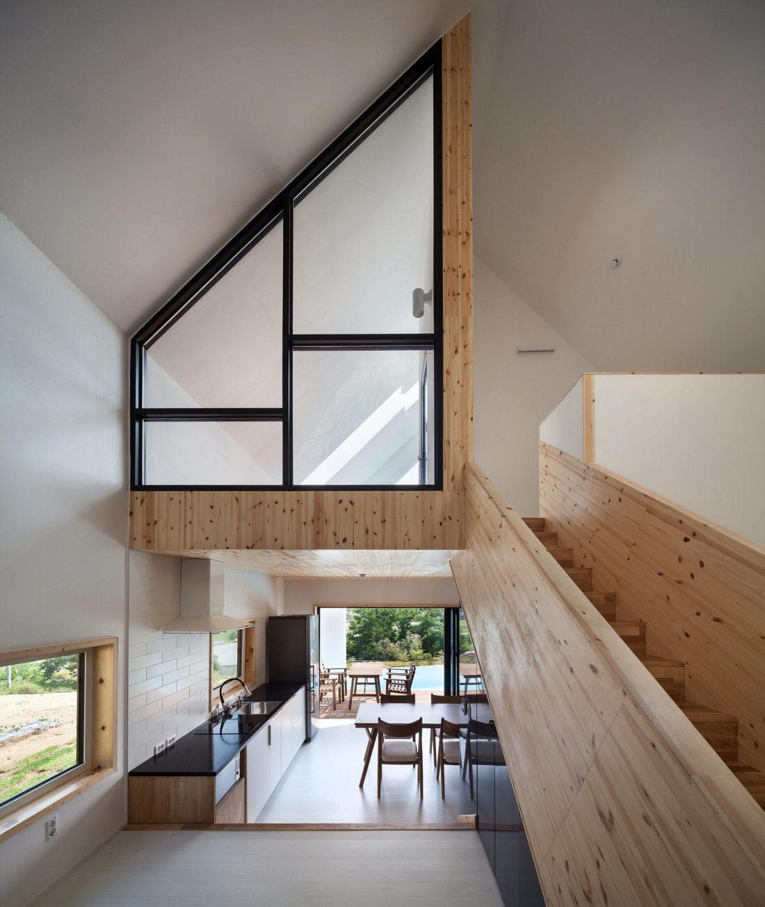 Baomaru House – проект студии Rieuldorang Atelier 3