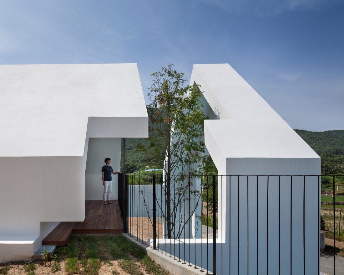 Baomaru House – проект студии Rieuldorang Atelier 4