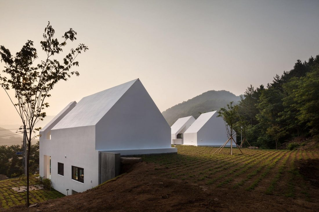 Baomaru House – проект студии Rieuldorang Atelier 5