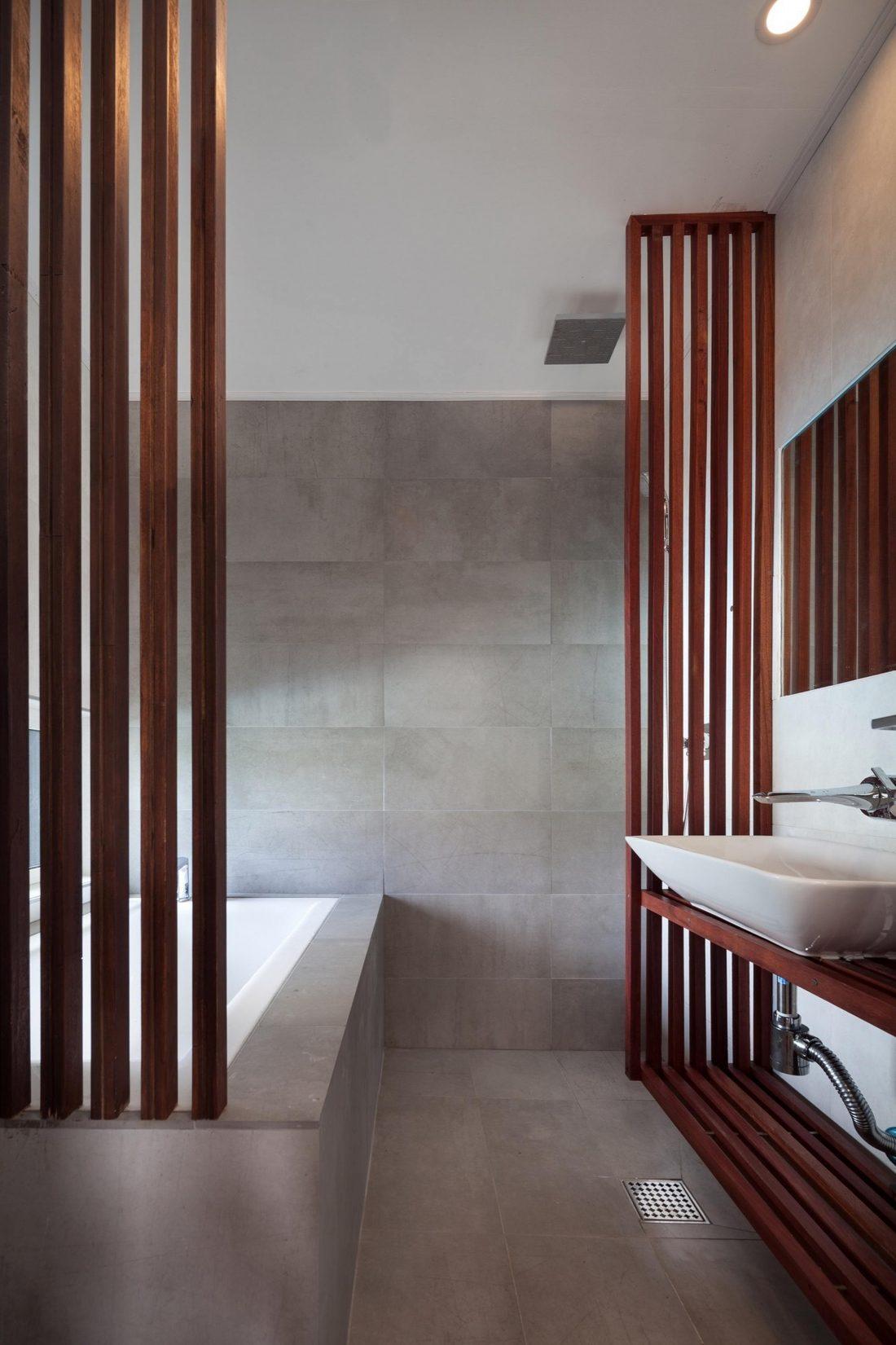 Baomaru House – проект студии Rieuldorang Atelier 7