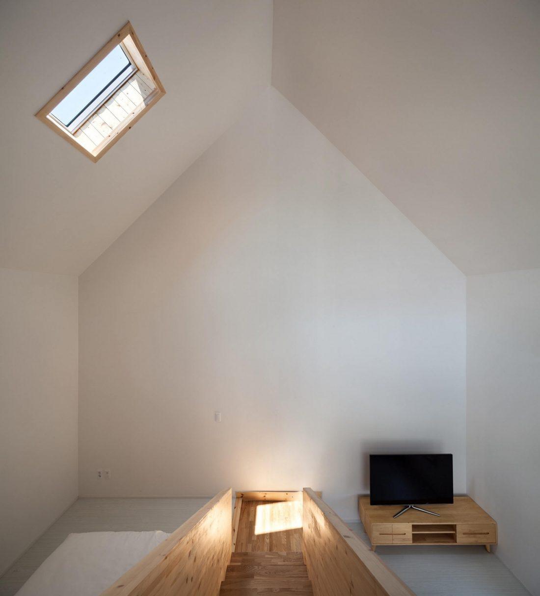 Baomaru House – проект студии Rieuldorang Atelier 8