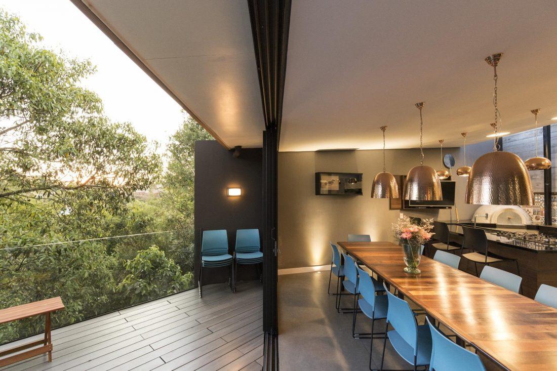 Деревенский дом в Бразилии от студии Sacha Zanin 2