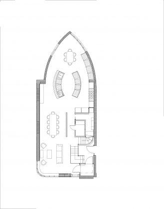 Дом корабль от студии Tampold Architects 14