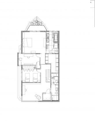 Дом корабль от студии Tampold Architects 15