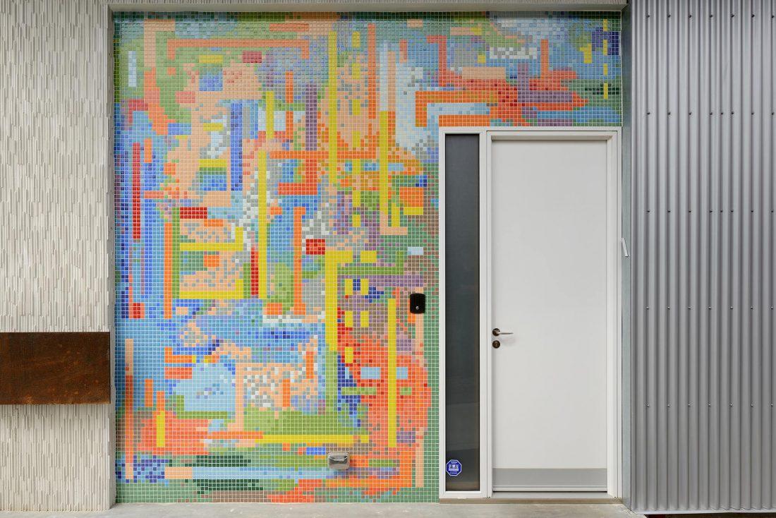 Дом корабль от студии Tampold Architects 5