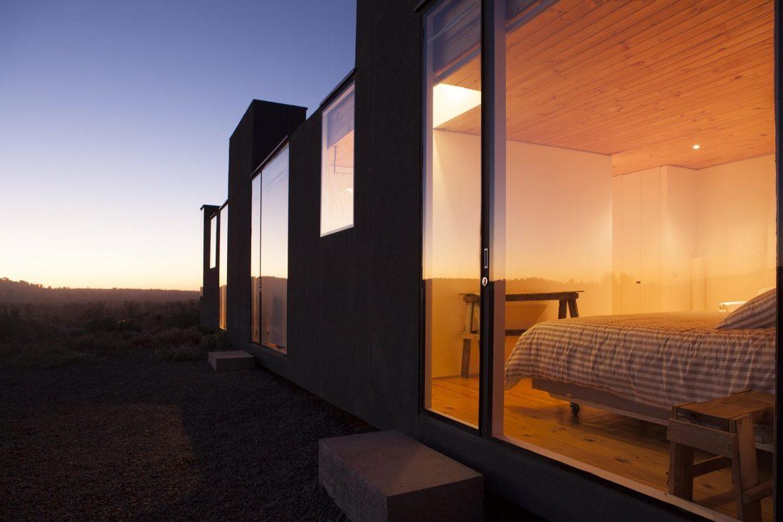 Дом в Чили от архитекторов Alfredo Gonzalez Briceno и Ignacio Rojas Hirigoyen 9