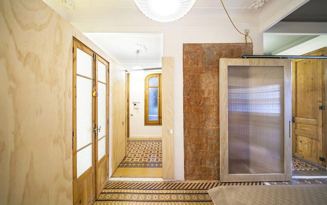 Фотографии квартиры в стиле прованс 4