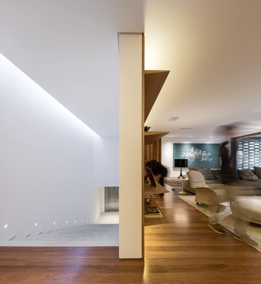 GAF House от студии Jacobsen Arquitetura 15