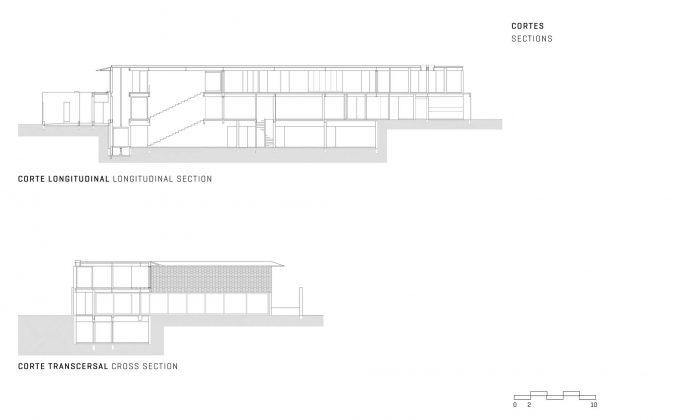 GAF House от студии Jacobsen Arquitetura 21