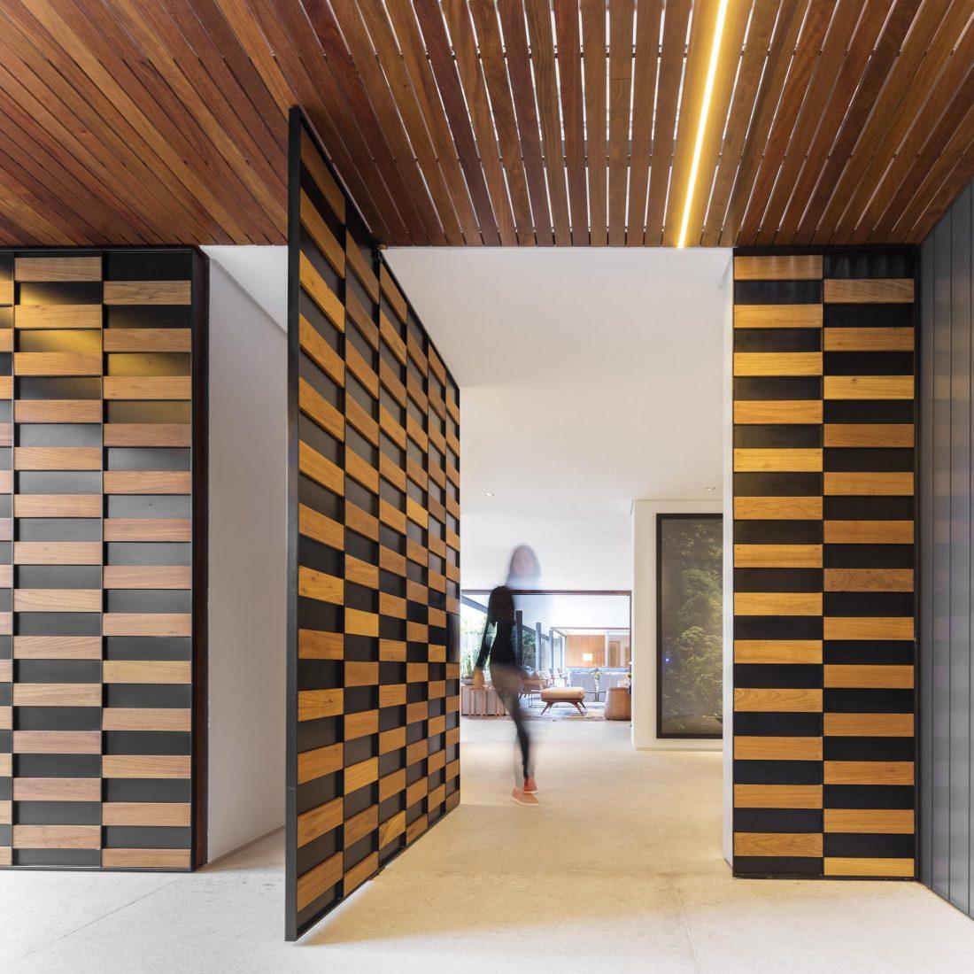 GAF House от студии Jacobsen Arquitetura 4
