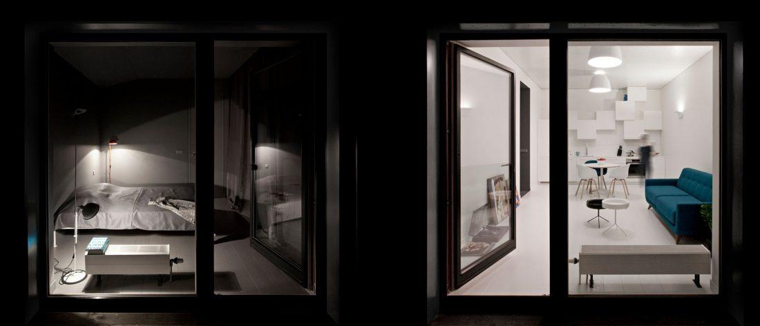 Квартира в Вильнюсе по проекту студии YCL 2