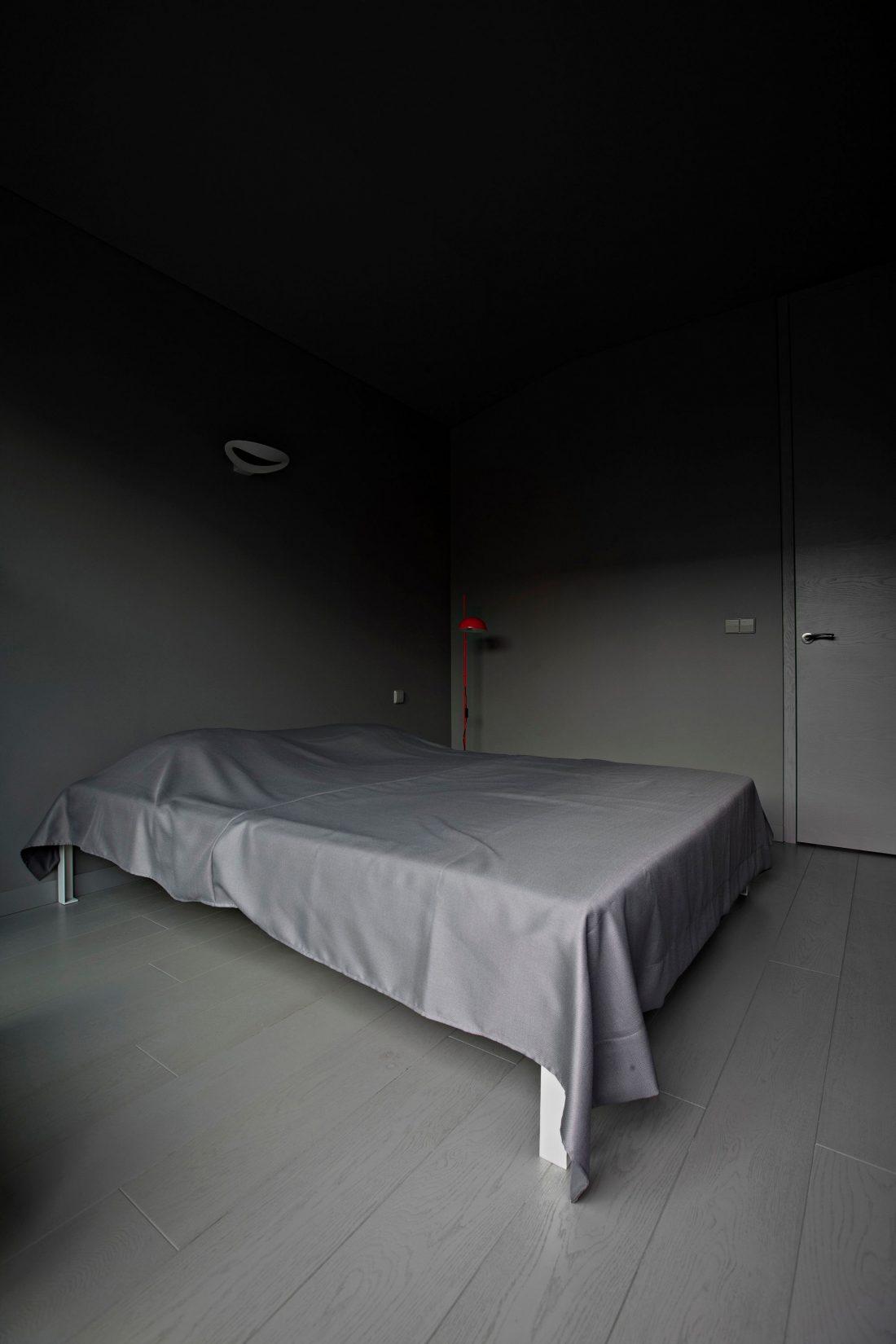 Квартира в Вильнюсе по проекту студии YCL 3