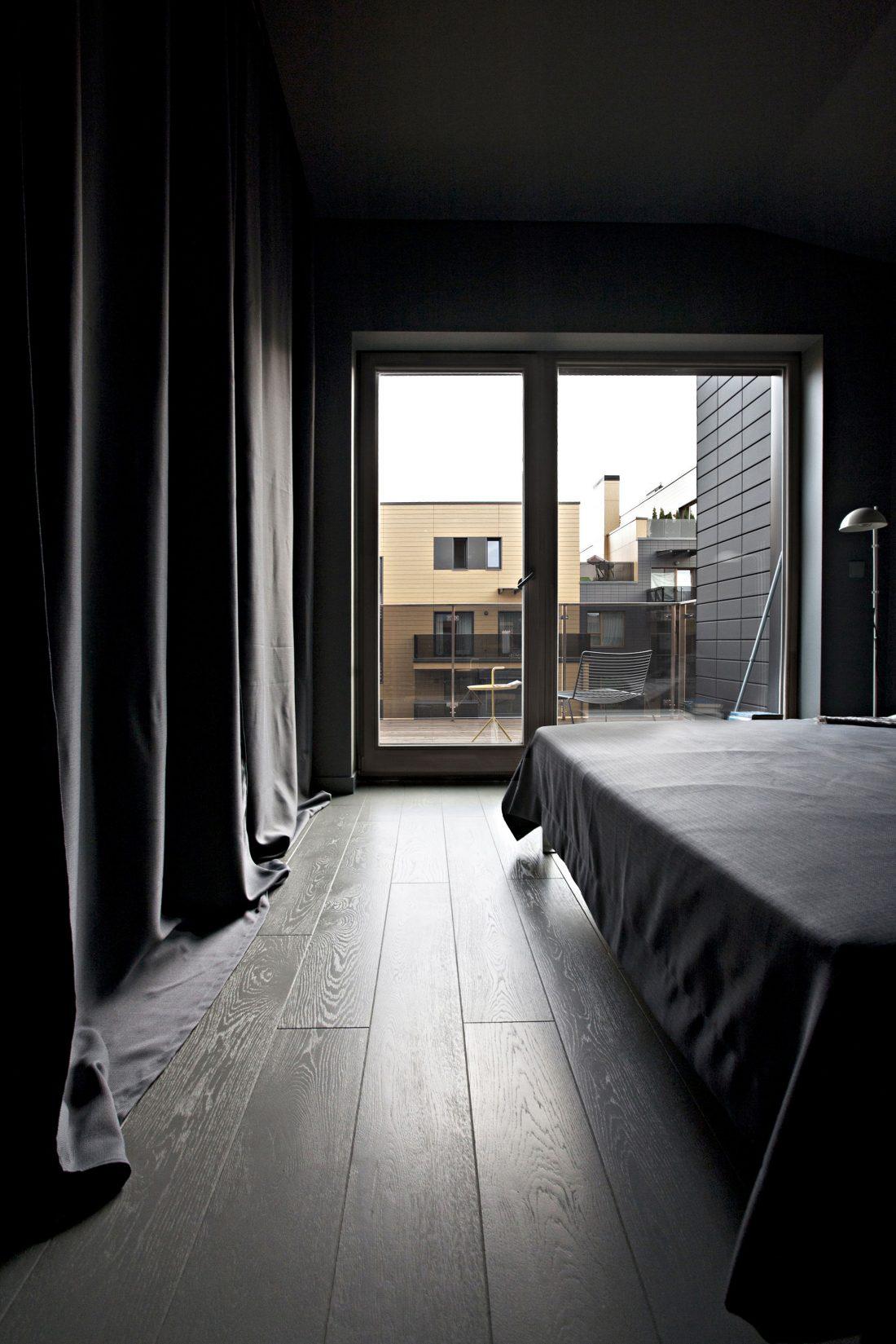 Квартира в Вильнюсе по проекту студии YCL 4