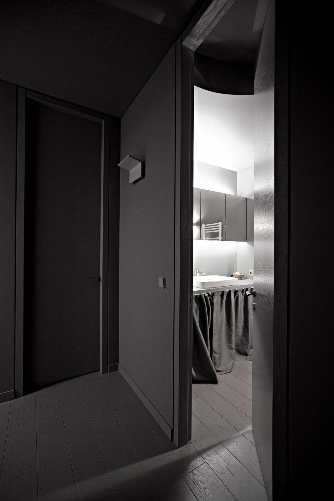 Квартира в Вильнюсе по проекту студии YCL 6