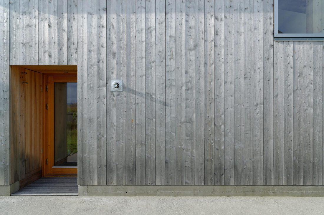 Летний домик в Норвегии по проекту студии Carl-Viggo Holmebakk 10