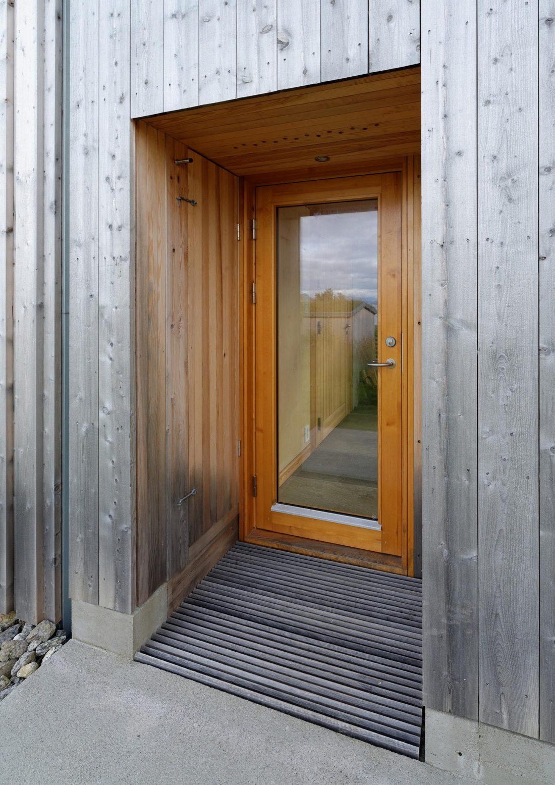 Летний домик в Норвегии по проекту студии Carl-Viggo Holmebakk 19