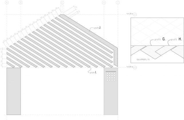 Летний домик в Норвегии по проекту студии Carl-Viggo Holmebakk 25