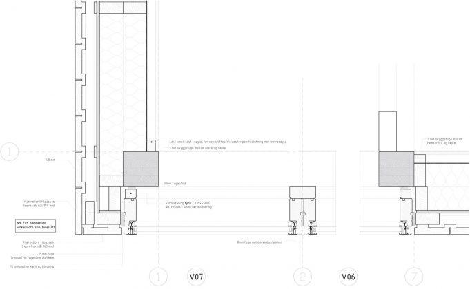 Летний домик в Норвегии по проекту студии Carl-Viggo Holmebakk 29