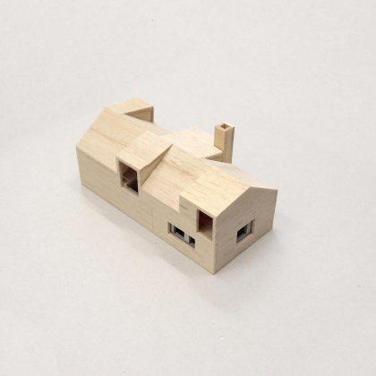 Летний домик в Норвегии по проекту студии Carl-Viggo Holmebakk 30