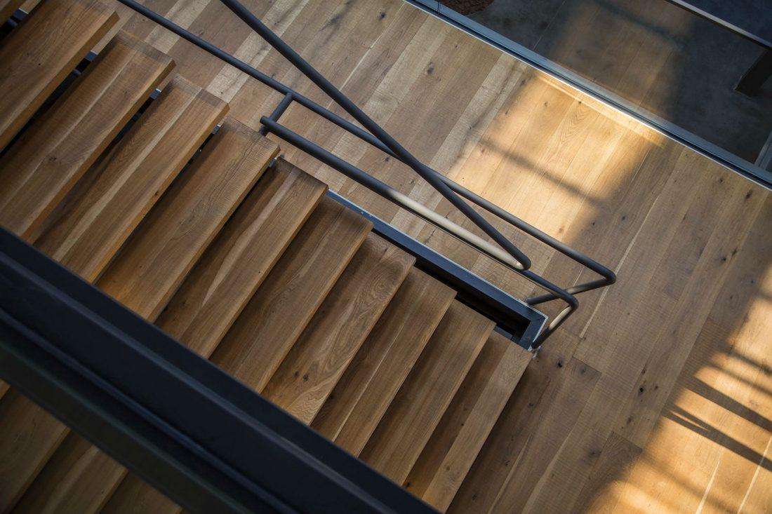 MISA Studio масштабный проект дома в Китае от студии Wanjing Design 10