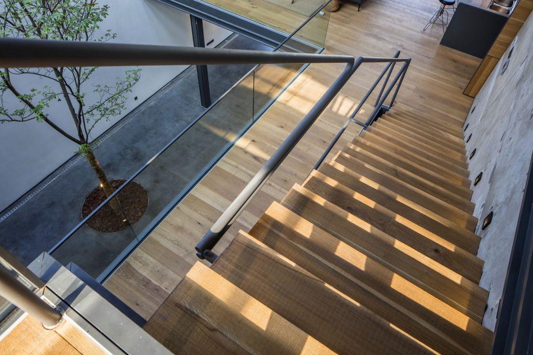 MISA Studio масштабный проект дома в Китае от студии Wanjing Design 13