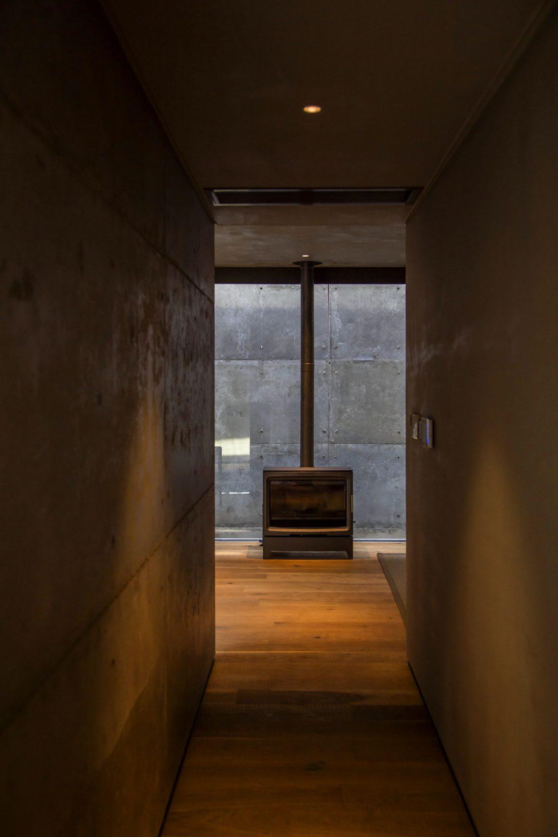 MISA Studio масштабный проект дома в Китае от студии Wanjing Design 14
