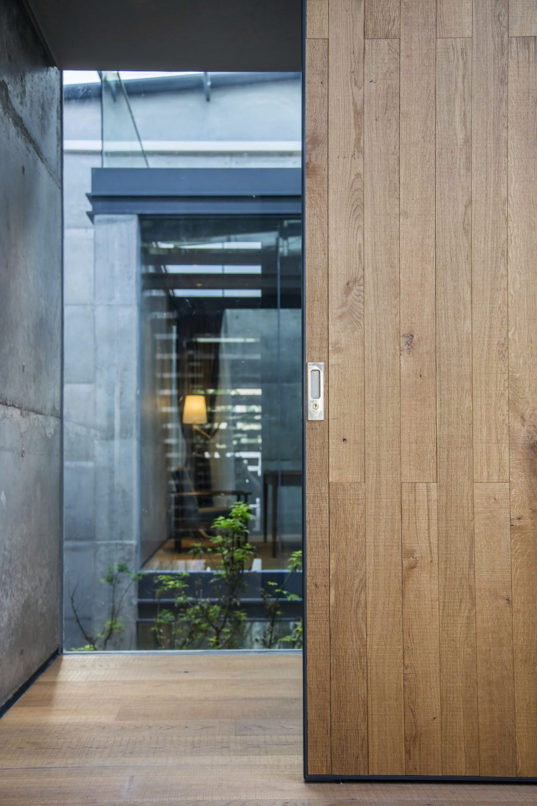 MISA Studio масштабный проект дома в Китае от студии Wanjing Design 16