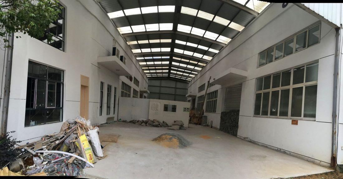 MISA Studio масштабный проект дома в Китае от студии Wanjing Design 21