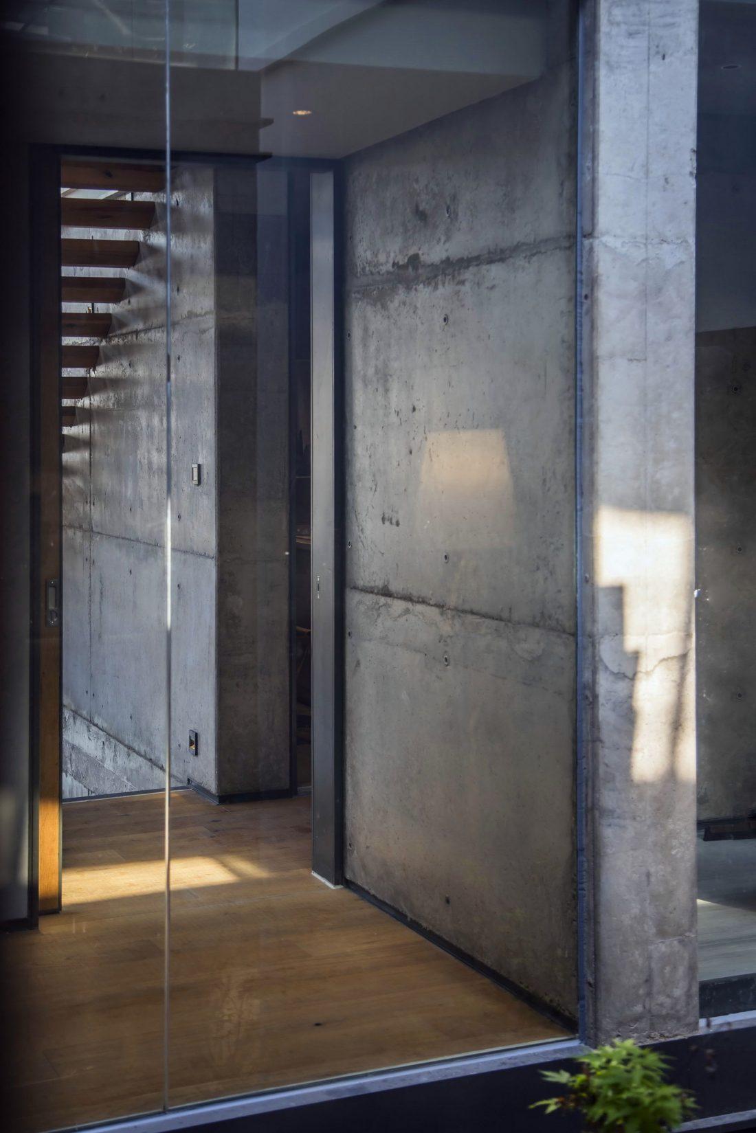 MISA Studio масштабный проект дома в Китае от студии Wanjing Design 23