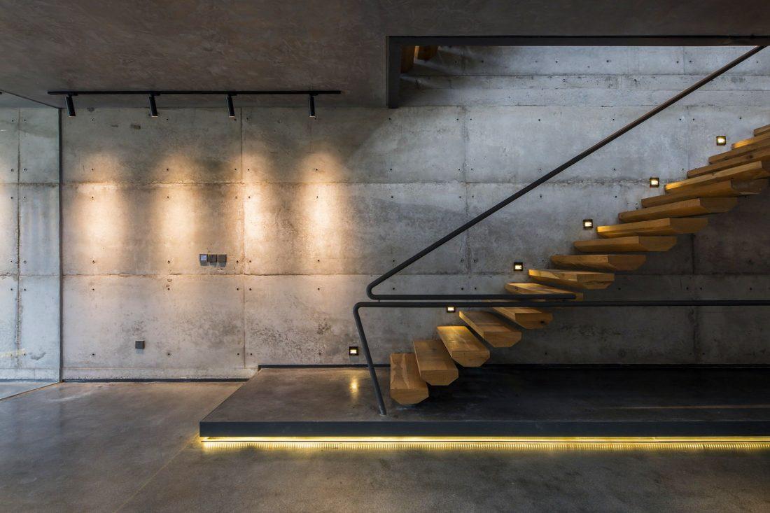 MISA Studio масштабный проект дома в Китае от студии Wanjing Design 24