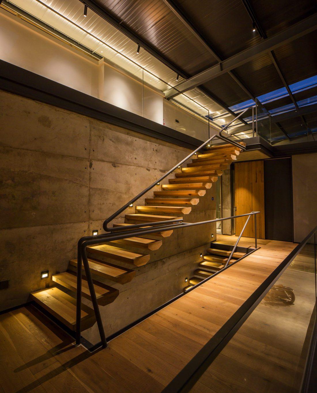 MISA Studio масштабный проект дома в Китае от студии Wanjing Design 6