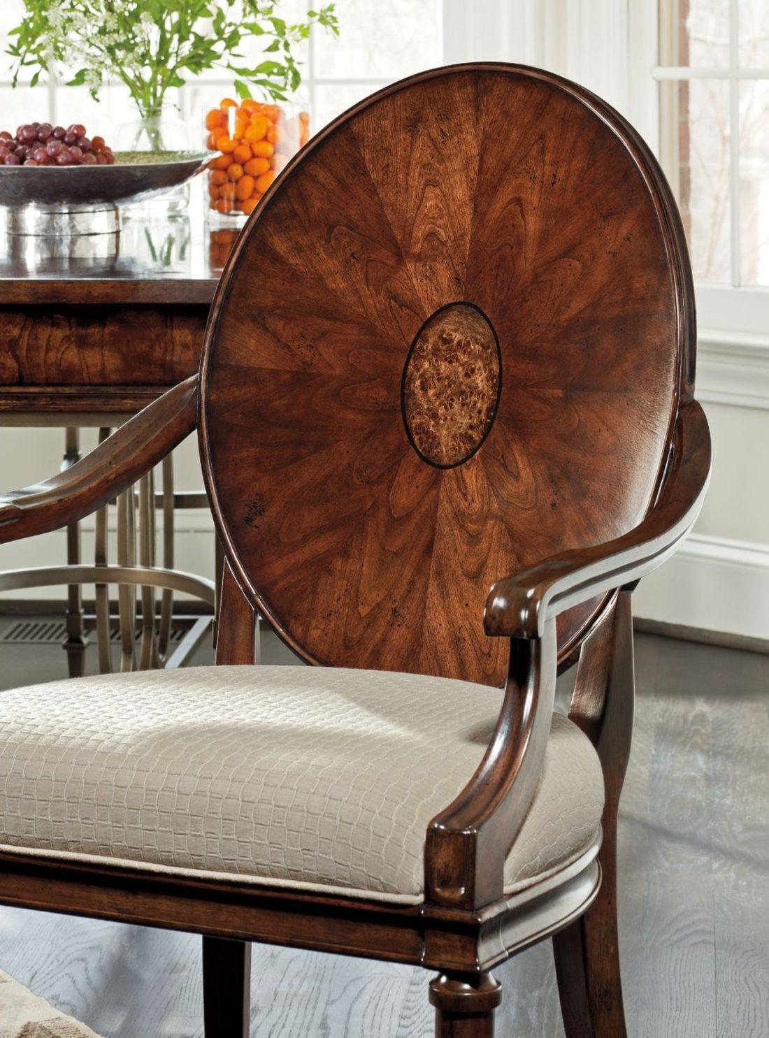Мебель в стиле арт деко 1