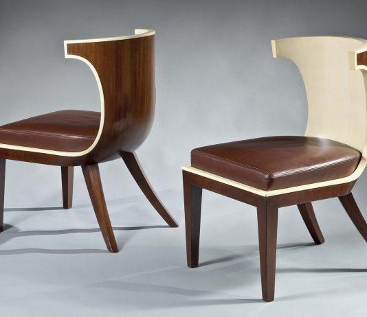 Мебель в стиле модерн 1