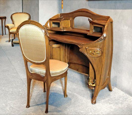 Мебель в стиле модерн 2