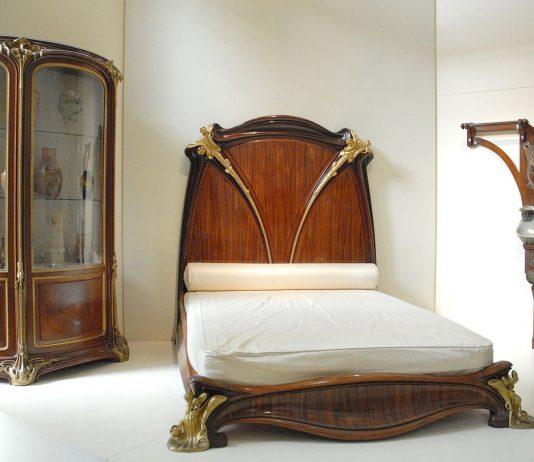 Мебель в стиле модерн 3
