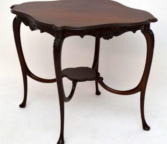 Мебель в стиле модерн 6