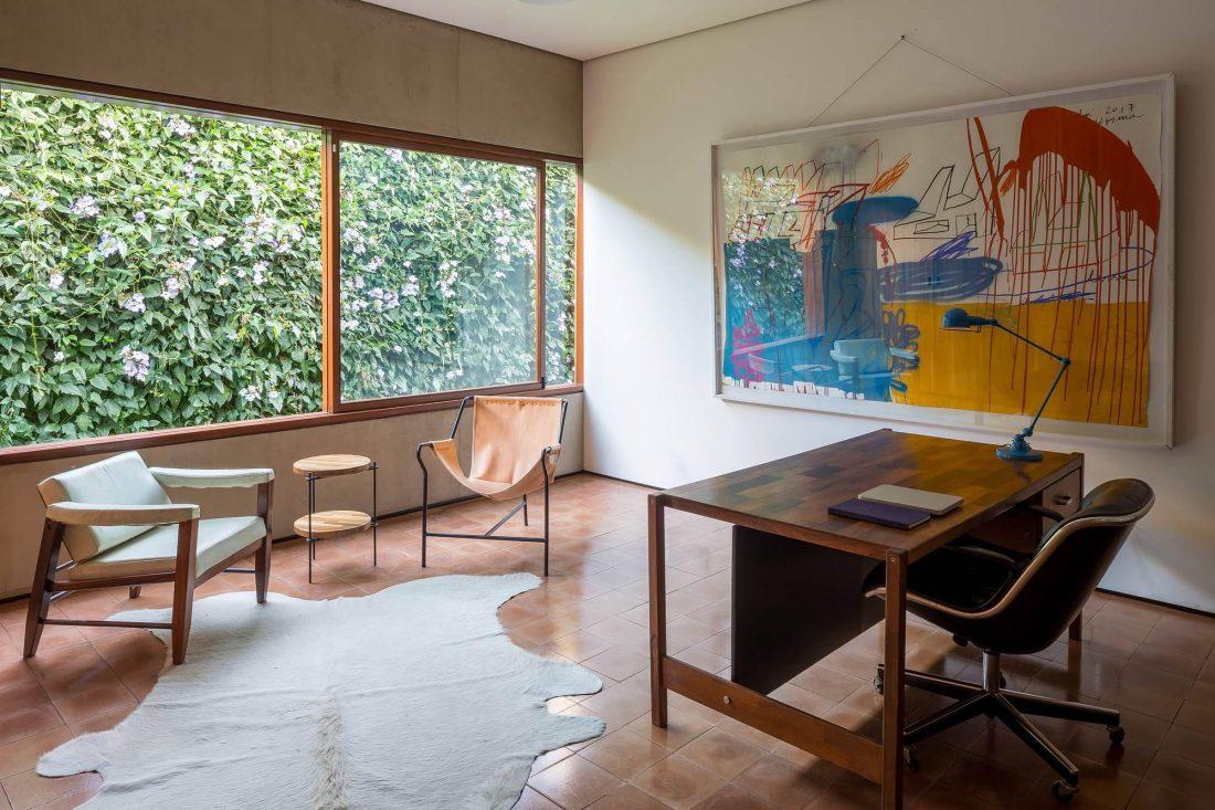 Проект Дом 28 в Бразилии от студии Equipe Lamas 15