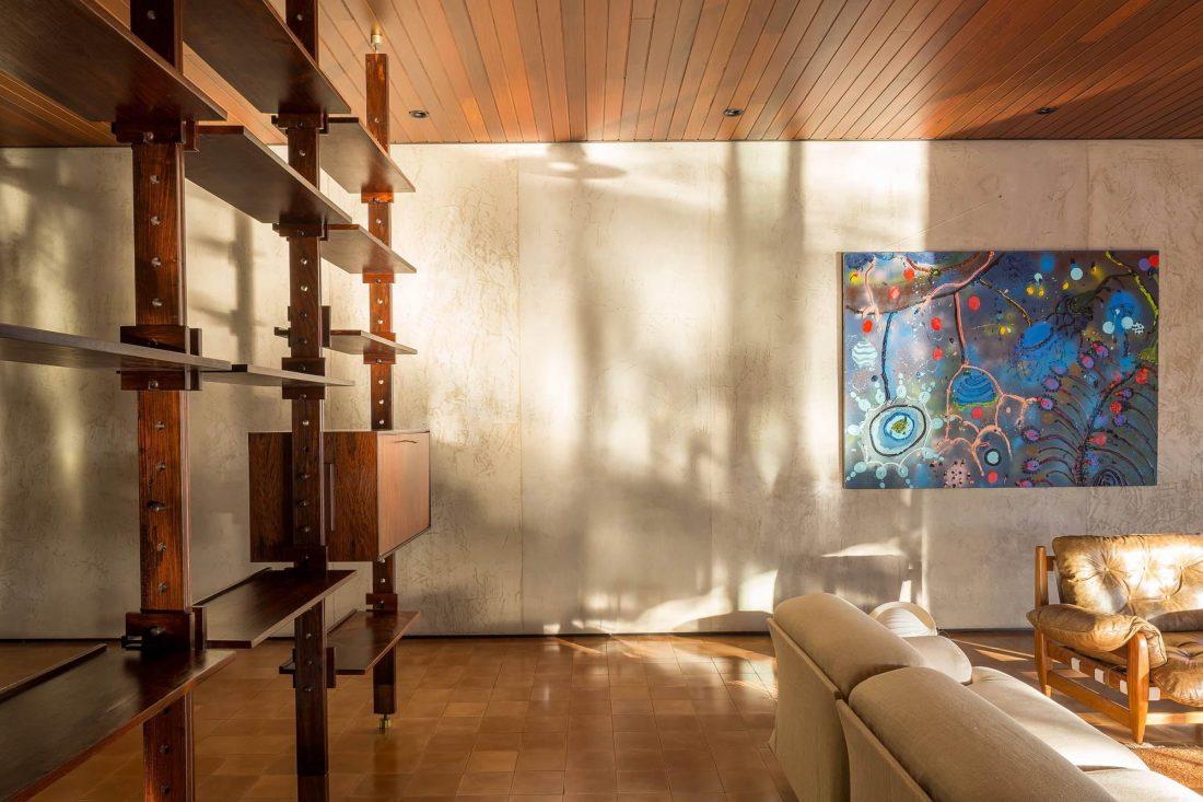 Проект Дом 28 в Бразилии от студии Equipe Lamas 22