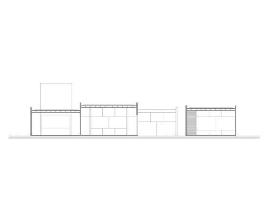 Проект Дом 28 в Бразилии от студии Equipe Lamas 26