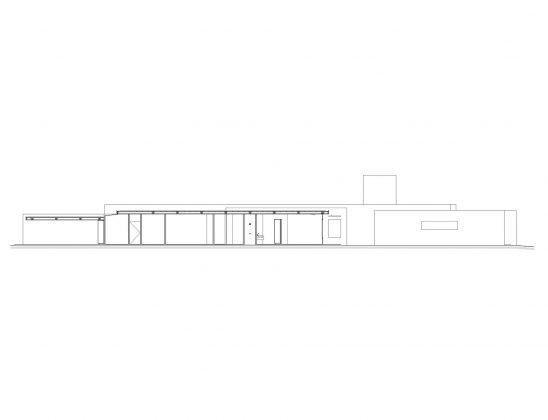 Проект Дом 28 в Бразилии от студии Equipe Lamas 27
