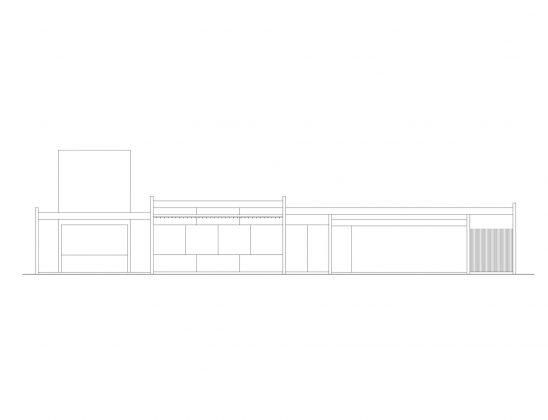 Проект Дом 28 в Бразилии от студии Equipe Lamas 28