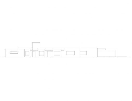 Проект Дом 28 в Бразилии от студии Equipe Lamas 29