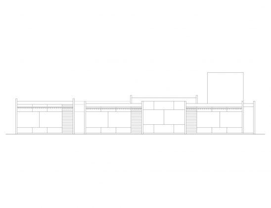 Проект Дом 28 в Бразилии от студии Equipe Lamas 31