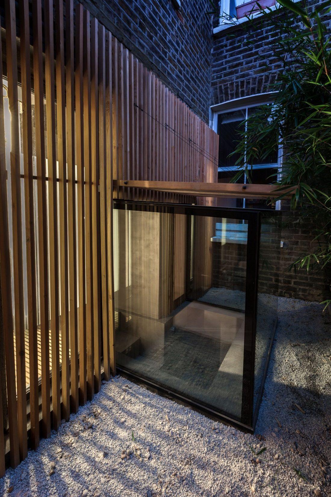 Проект Затонувшая ванная от студии Studio 304 Architecture 9