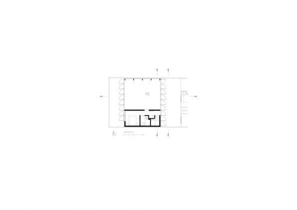Проект театральной студии Galpao Sim по проекту Alan Chu 20