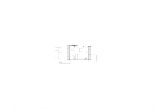 Проект театральной студии Galpao Sim по проекту Alan Chu 21
